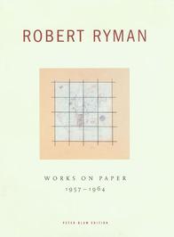 Thumb rober ryman works on paper 2