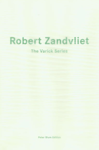 Medium robert zandvliet the varick series new