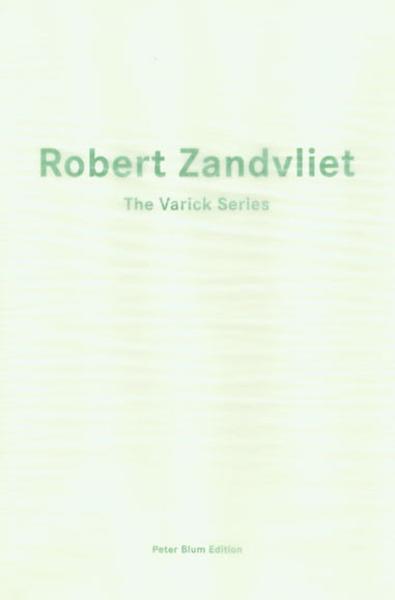 Medium robert zandvliet the varick series new