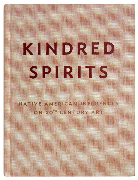 Medium kindred spirits  front book cover email