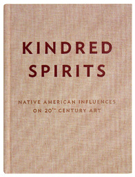 Thumb kindred spirits  front book cover email