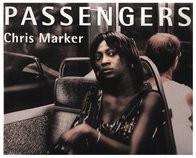 Thumb passengers book cover
