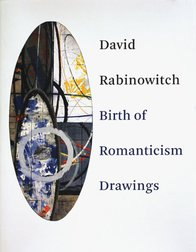Thumb rabinowitch birth of romanticism book cover