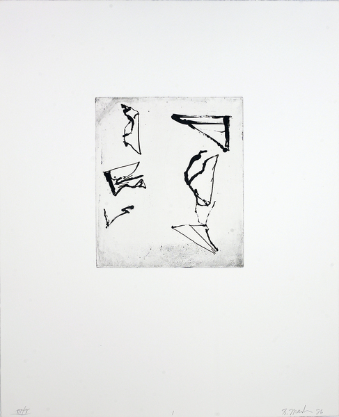 Medium etchings to rexroth 1986 brice marden1