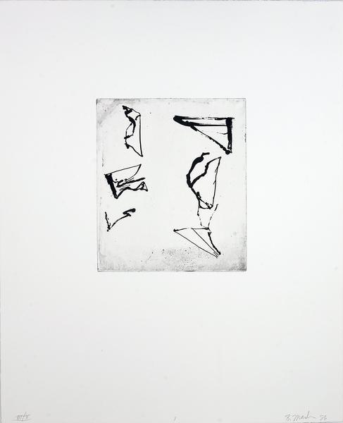 Medium etchings to rexroth 1986 brice marden1
