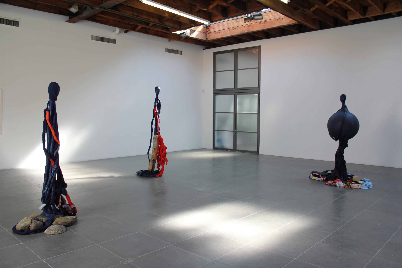 Luisarabbia installation5 2012