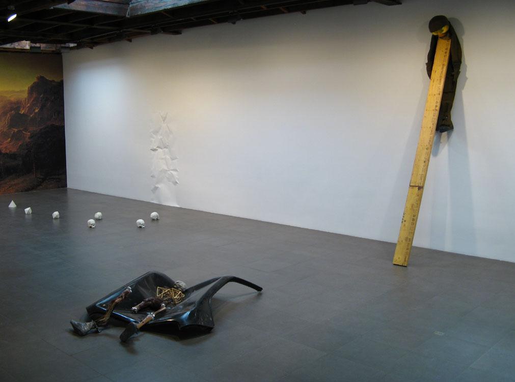 Installation 2