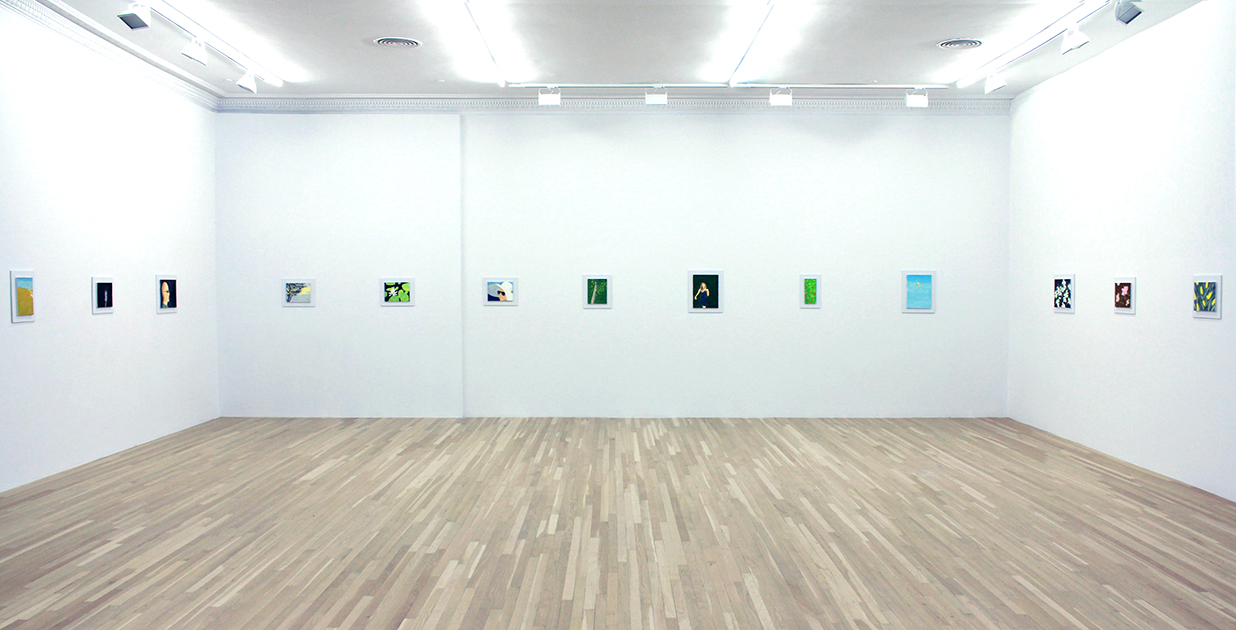 Akatz small paintings install1 email