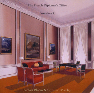 Small bloom marclay the french diplomat s office