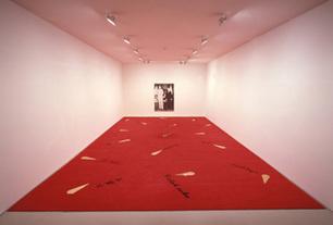 Small 02 chrysanthemum carpet1994